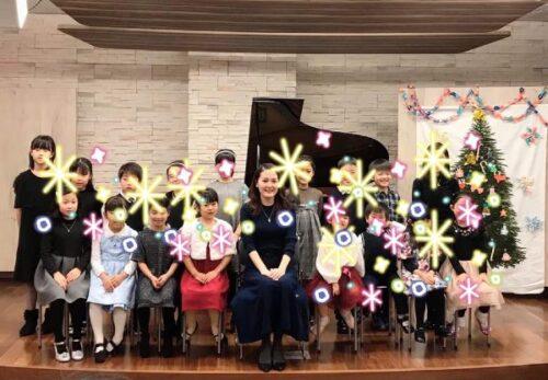 久保ピアノ教室イメージ写真1
