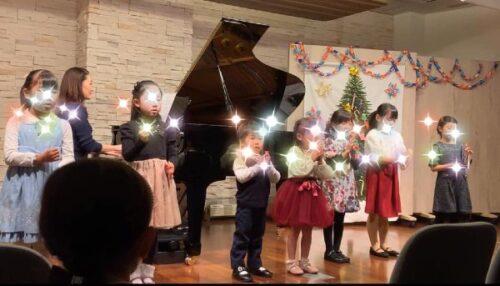久保ピアノ教室イメージ写真2