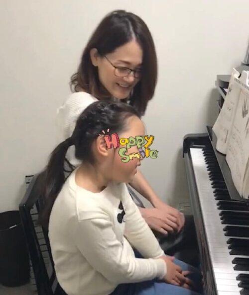久保ピアノ教室イメージ写真3