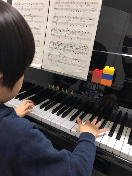 久保ピアノ教室イメージ写真4