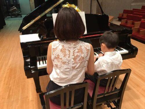 久保ピアノ教室イメージ写真5