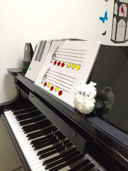 久保ピアノ教室イメージ写真8